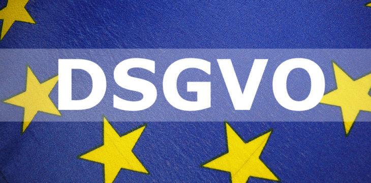DSGVO und Version 2.6.1