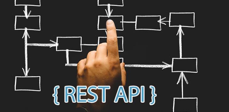 REST API für Ihren Onlineshop